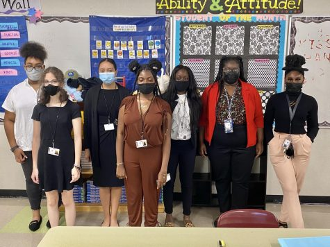 ECTA Embraces Professional Dress in 2021!