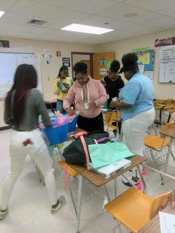 West Indian Heritage Club of PBL