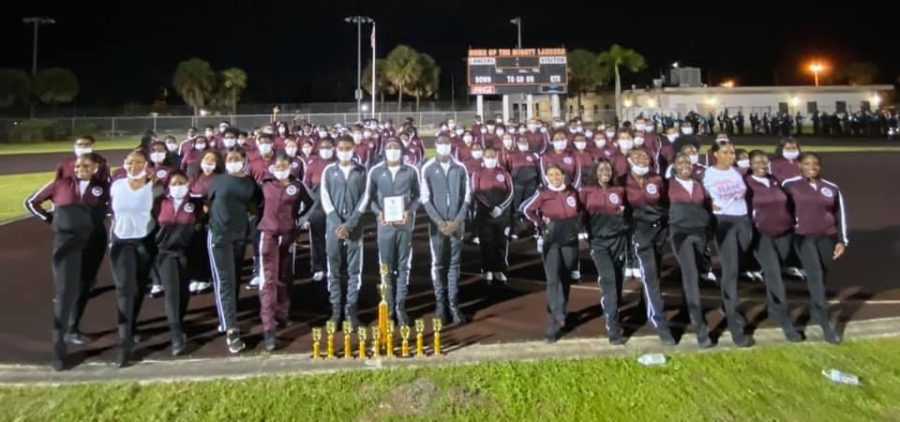 Ram Regiment Band--SHOW STOPPERS!!!